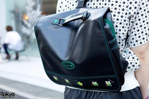 Kinji backpack