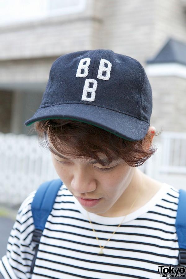 BBB cap