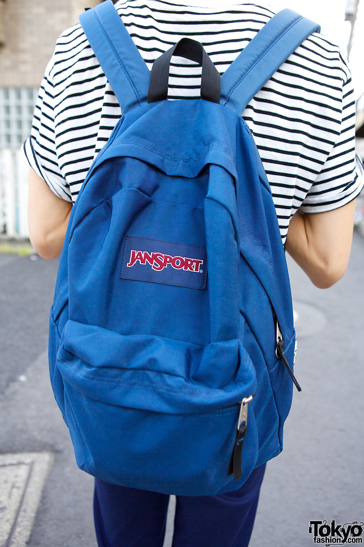 Jansport Backpack Styles - Crazy Backpacks