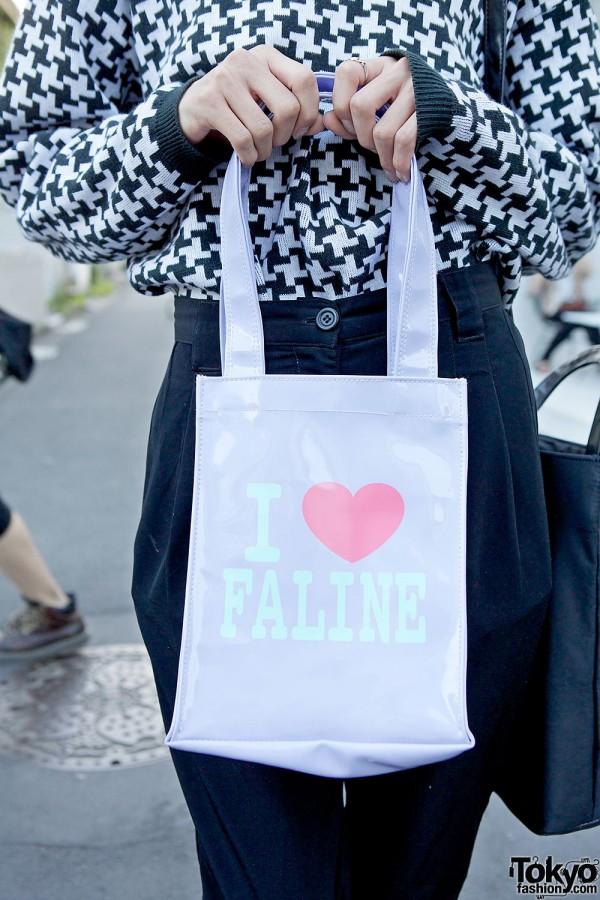 Faline Tokyo bag