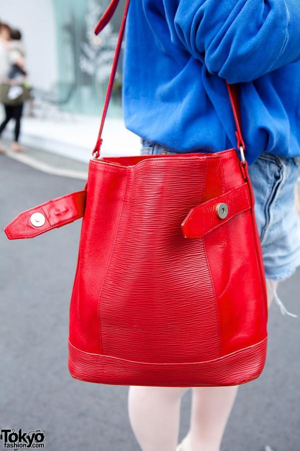 P&D Pinky & Dianne bag in Tokyo
