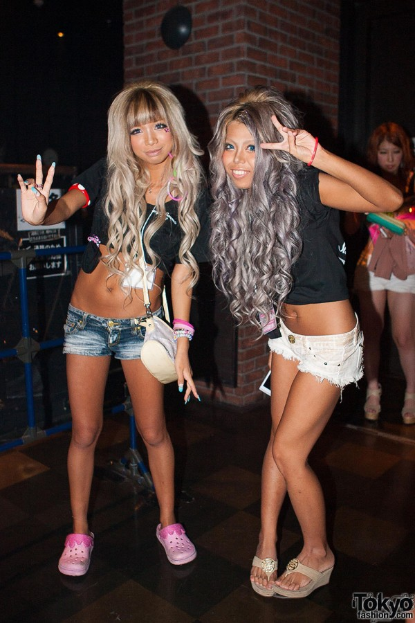 Campus Summit 2013 - Shibuya Gyaru (19)