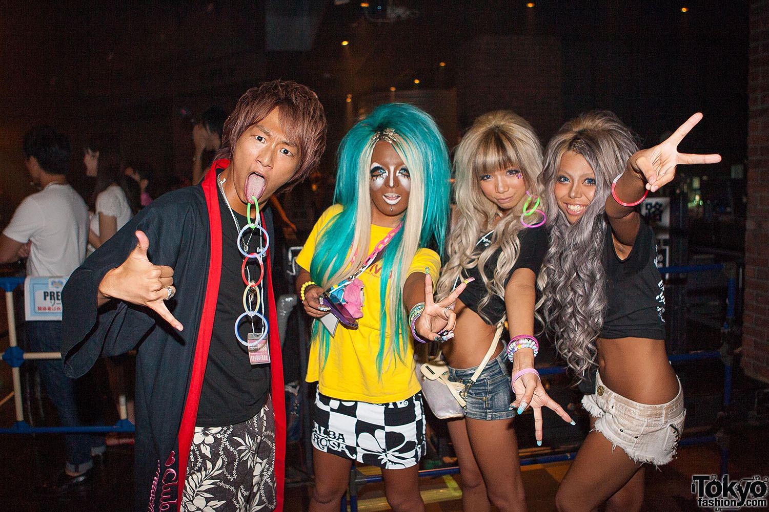 Campus Summit 2013 - Shibuya Gyaru (21)