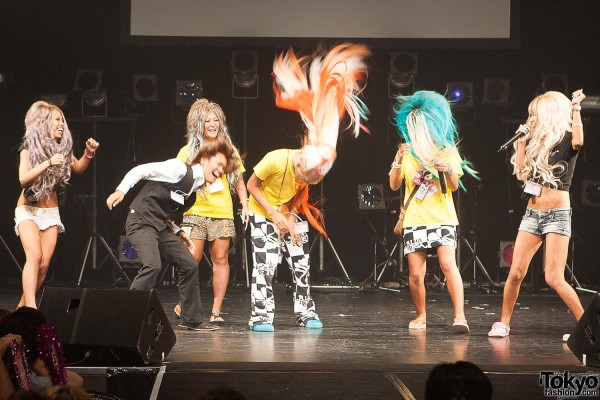 Campus Summit 2013 - Shibuya Gyaru (26)