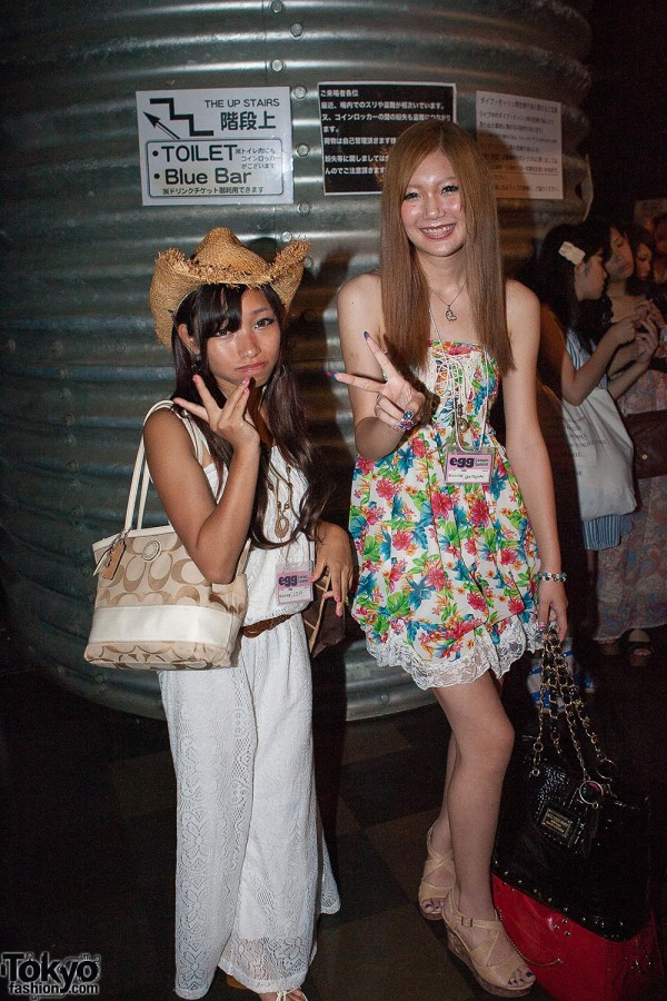 Campus Summit 2013 - Shibuya Gyaru (39)