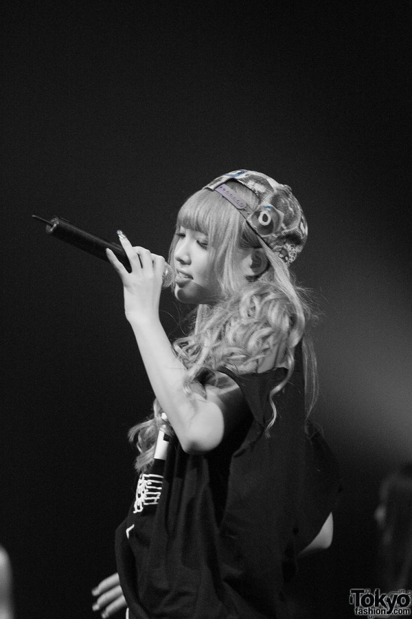 Campus Summit 2013 - Shibuya Gyaru (42)