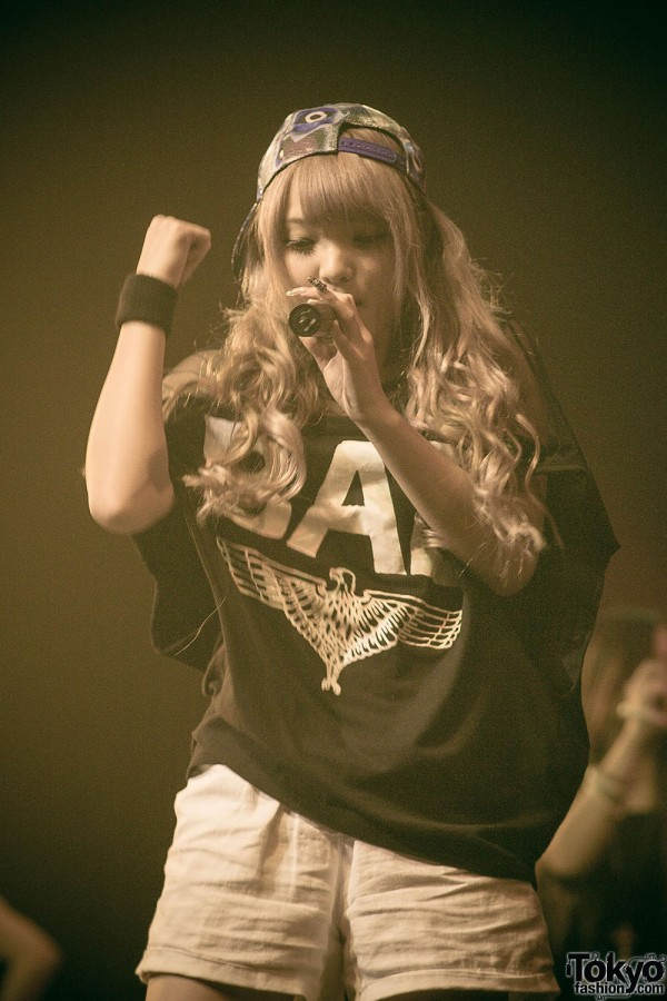 Campus Summit 2013 - Shibuya Gyaru (43)