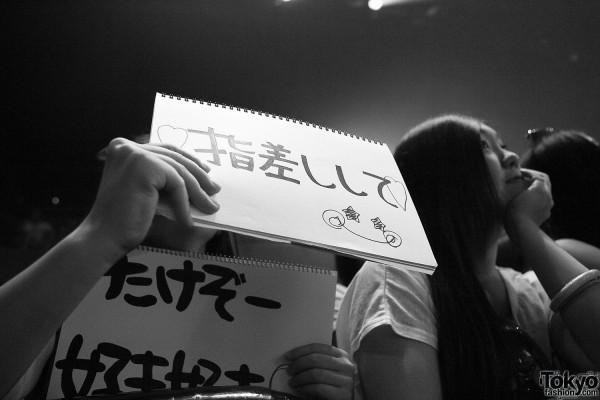 Campus Summit 2013 - Shibuya Gyaru (59)