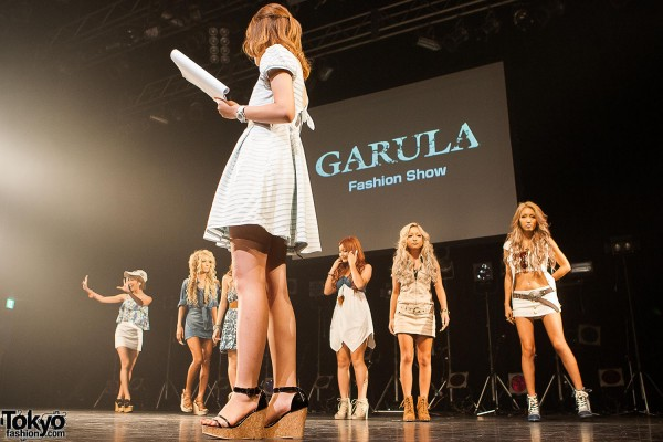 Campus Summit 2013 - Shibuya Gyaru (97)