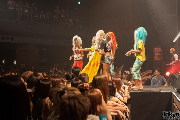 Campus Summit 2013 - Shibuya Gyaru (104)