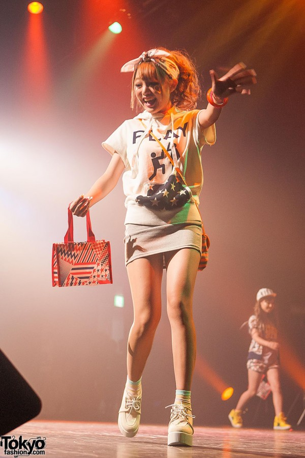 Campus Summit 2013 - Shibuya Gyaru (119)