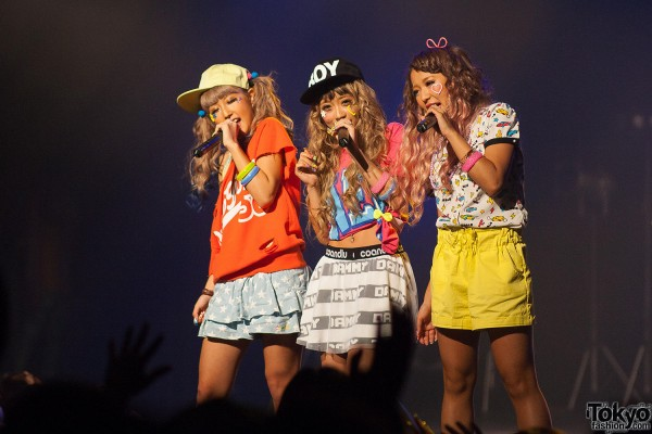 Campus Summit 2013 - Shibuya Gyaru (133)