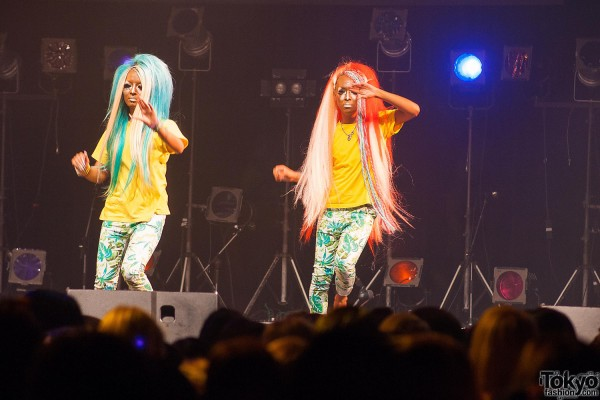 Campus Summit 2013 - Shibuya Gyaru (138)