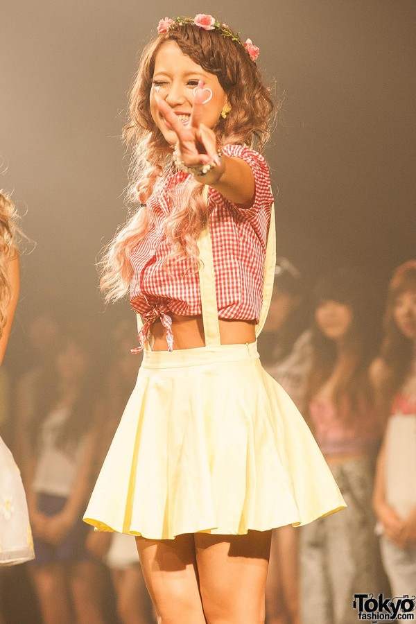 Campus Summit 2013 - Shibuya Gyaru (144)
