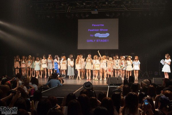 Campus Summit 2013 - Shibuya Gyaru