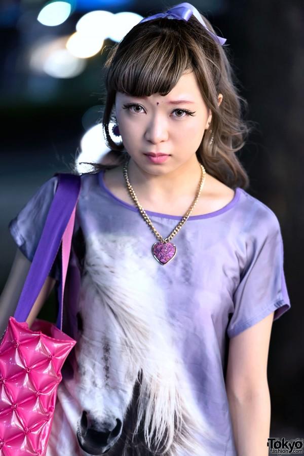 Kawaii Harajuku Style w/ 6%DOKIDOKI