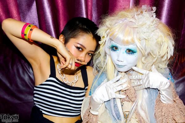Kimono Fashion Show at Candy Pop Tokyo (5)