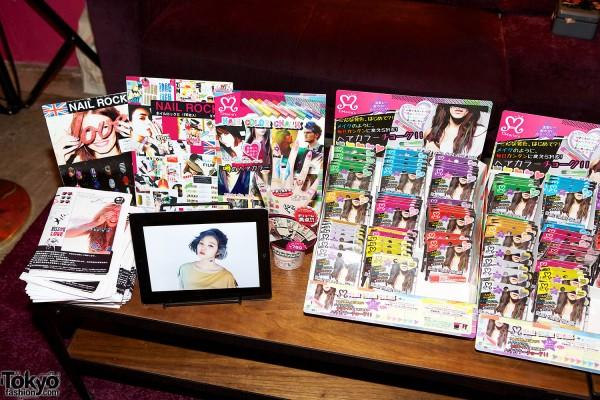 Kimono Fashion Show at Candy Pop Tokyo (9)
