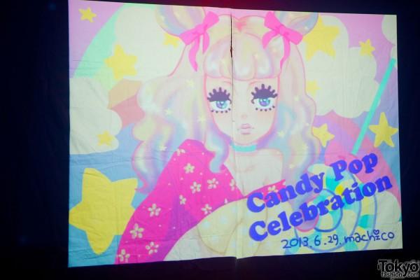 Kimono Fashion Show at Candy Pop Tokyo (28)