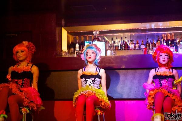 Kimono Fashion Show at Candy Pop Tokyo (31)