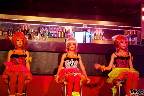 Kimono Fashion Show at Candy Pop Tokyo (32)
