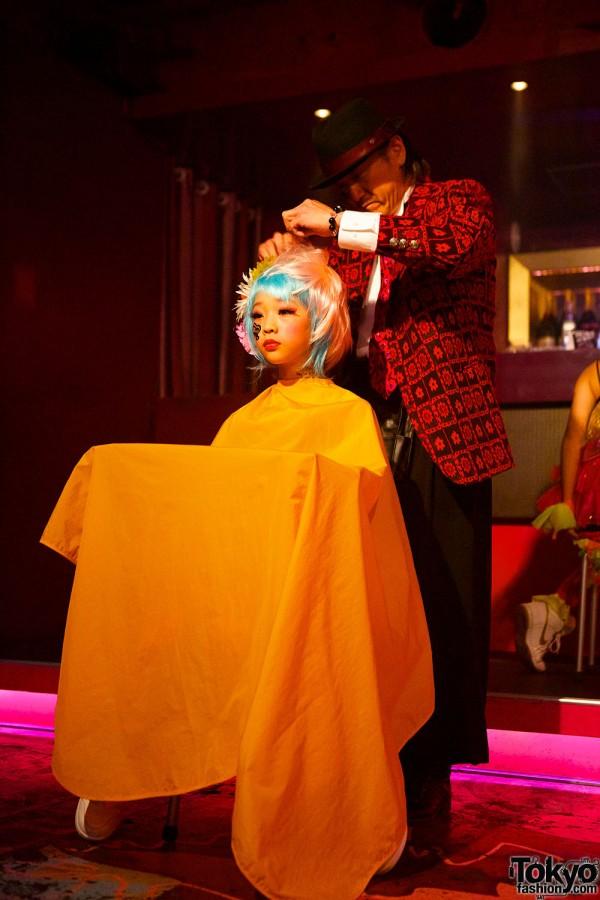 Kimono Fashion Show at Candy Pop Tokyo (35)