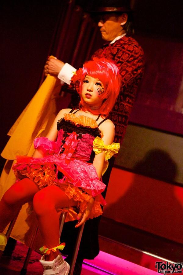 Kimono Fashion Show at Candy Pop Tokyo (36)