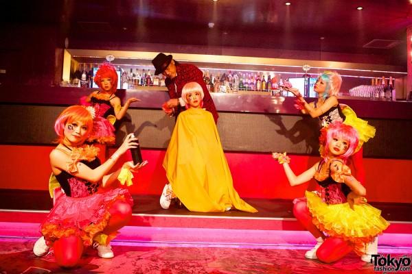 Kimono Fashion Show at Candy Pop Tokyo (38)