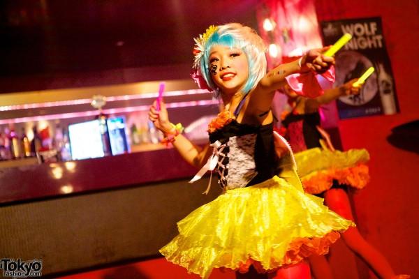 Kimono Fashion Show at Candy Pop Tokyo (40)