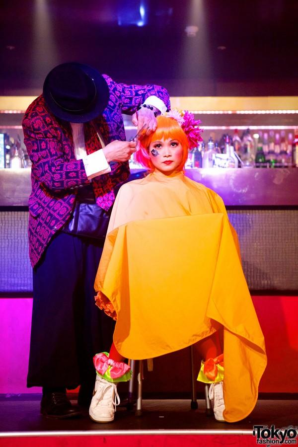 Kimono Fashion Show at Candy Pop Tokyo (43)