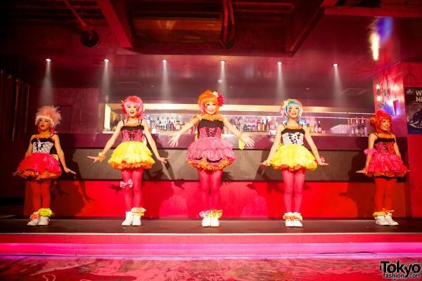 Kimono Fashion Show at Candy Pop Tokyo (44)