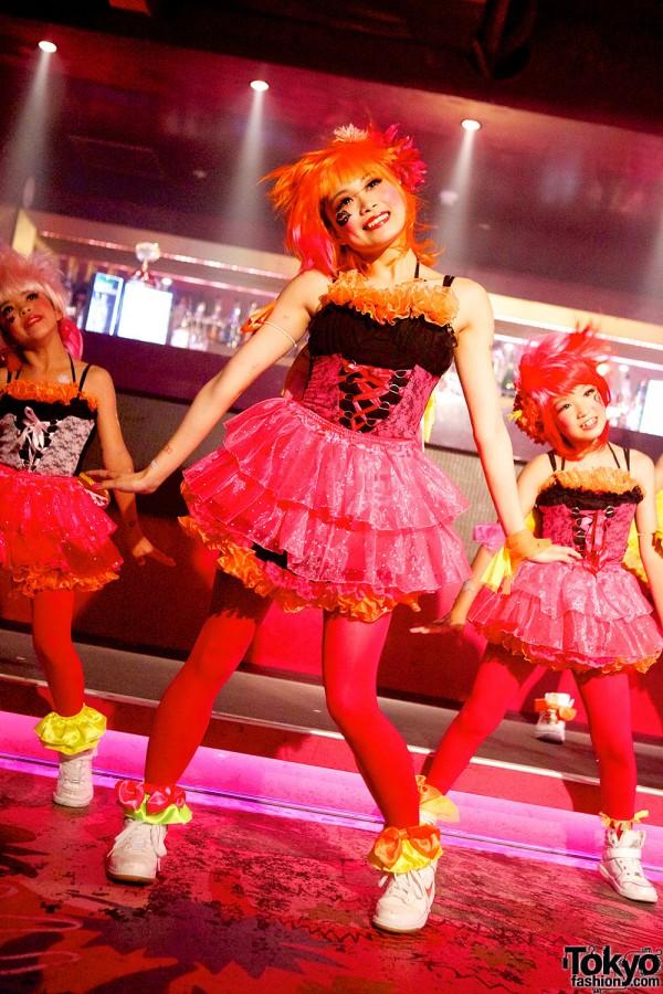 Kimono Fashion Show at Candy Pop Tokyo (45)