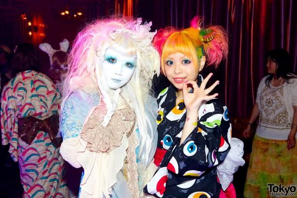 Kimono Fashion Show at Candy Pop Tokyo (81)