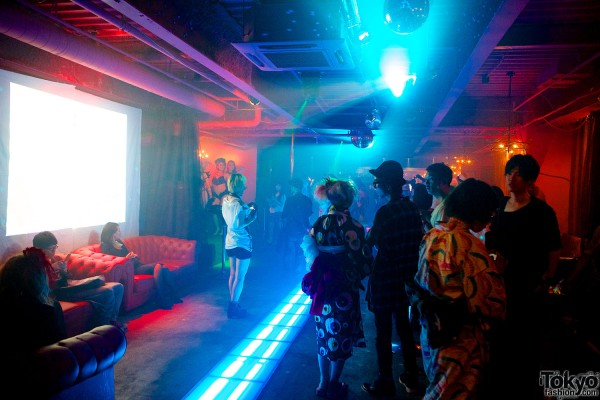 Kimono Fashion Show at Candy Pop Tokyo (84)