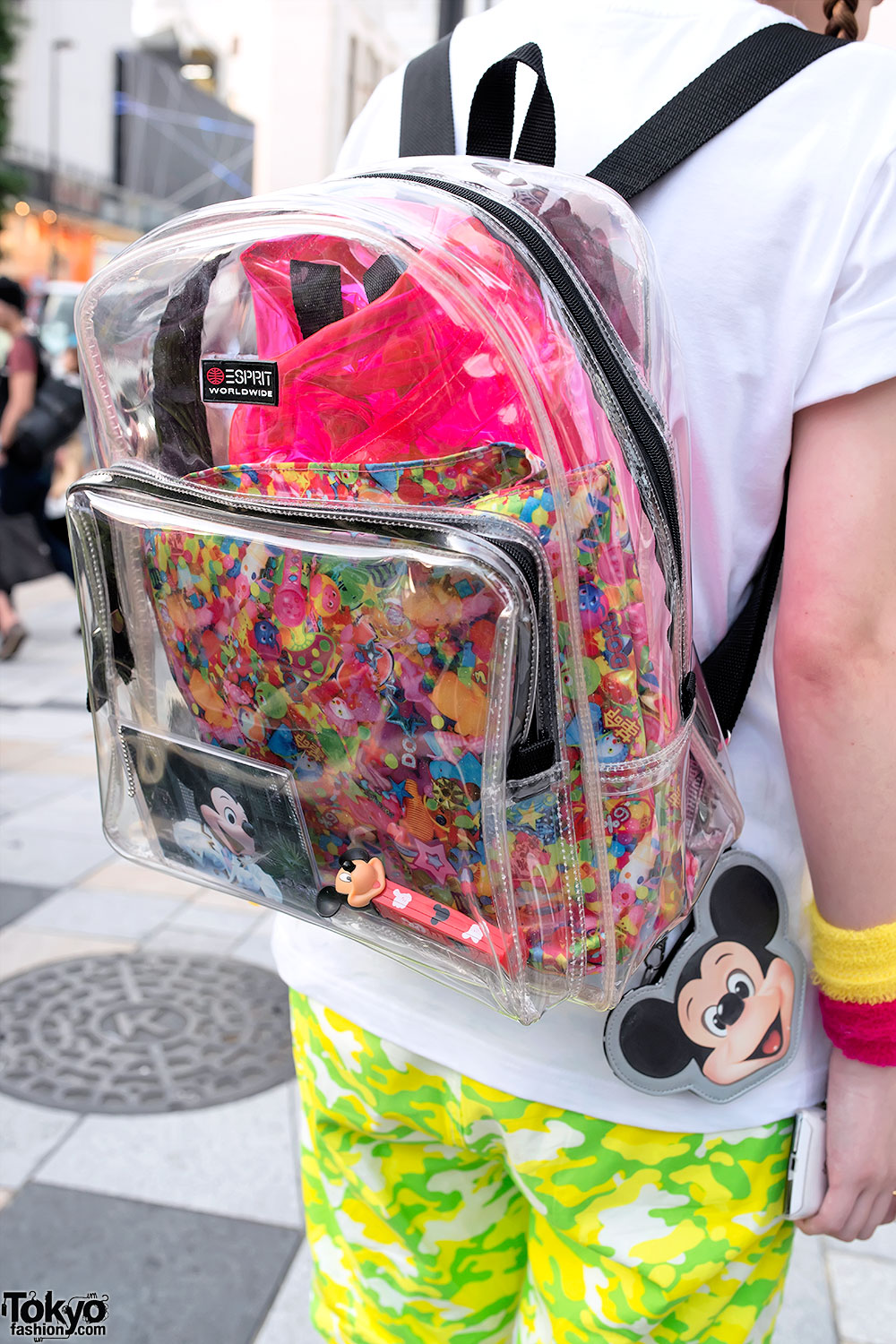 clear backpacks for girls Backpack Tools