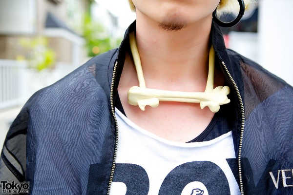 OS Accessories necklace