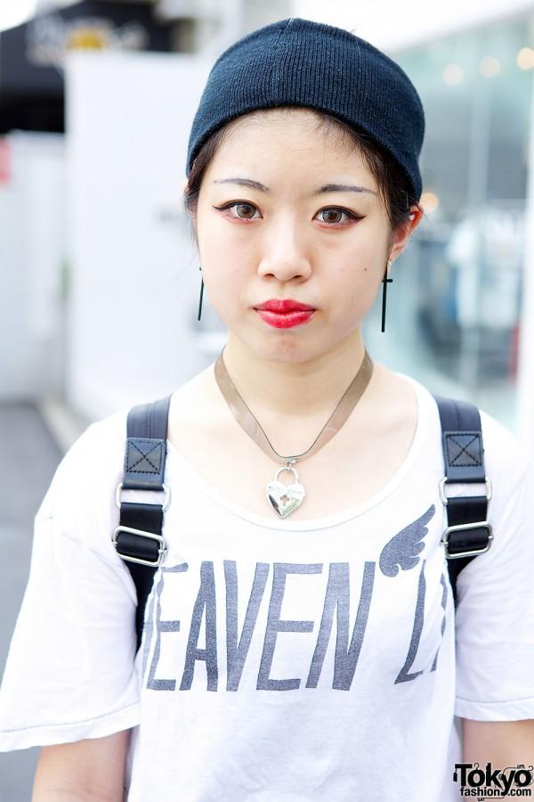 Cannabis Tokyo T-Shirt