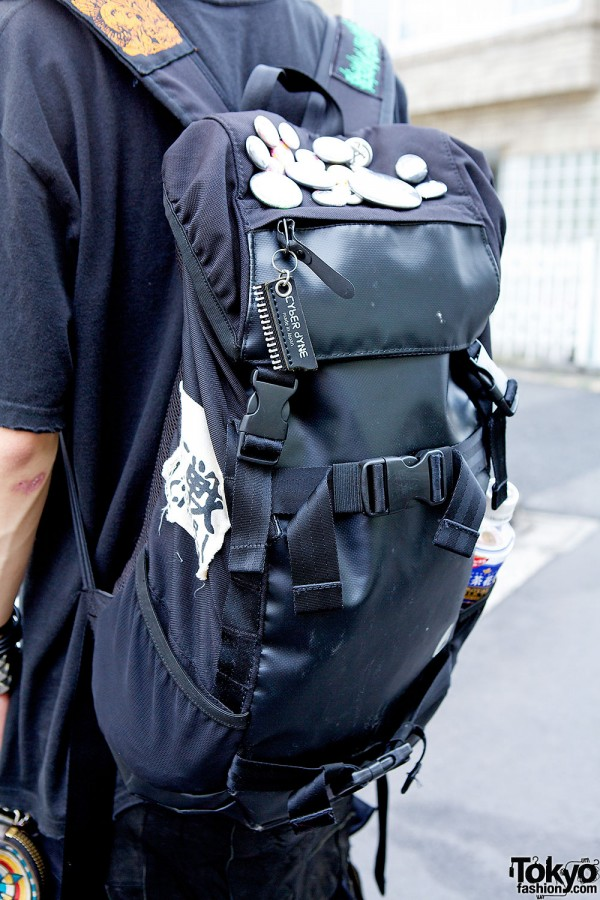 Nixon Backpack