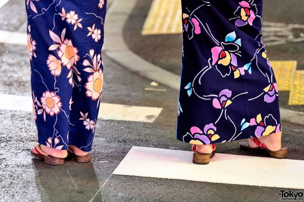 Yukata in Harajuku (11)