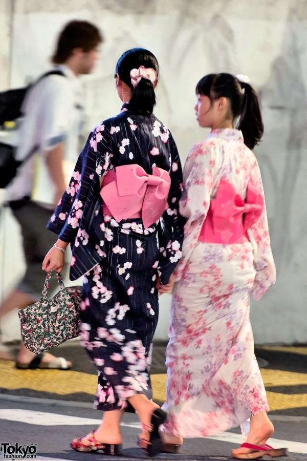 Yukata in Harajuku (30)
