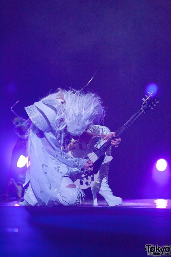 Shintaro Mizuno at Marble Wonderland