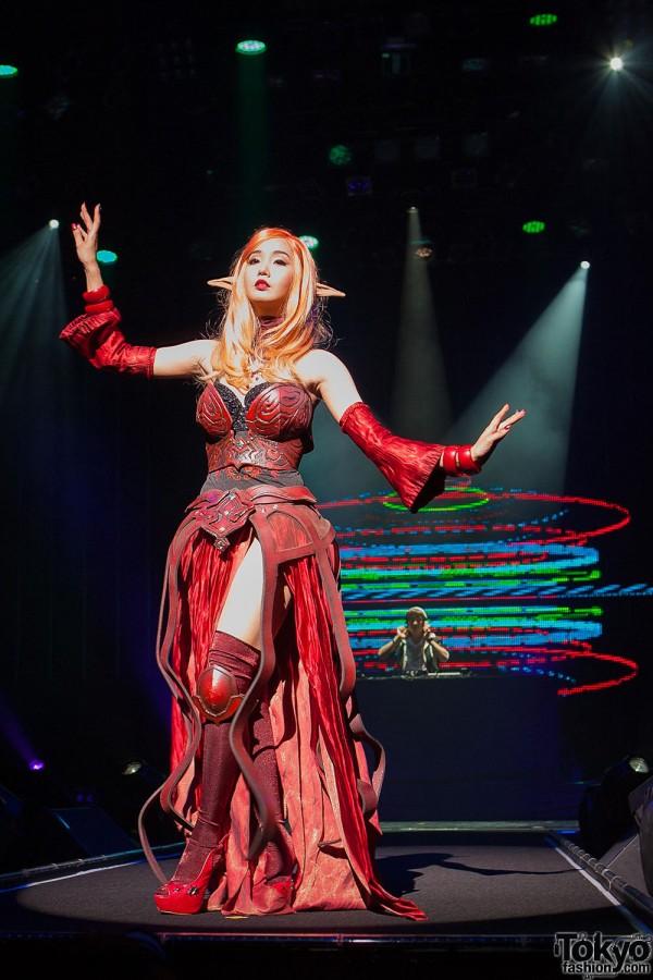 Akihabara Fashion Marble Wonderland