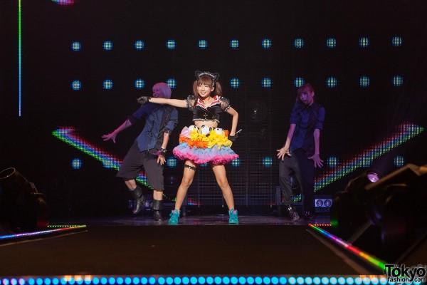 Shiina Pikarin J-Pop Concert