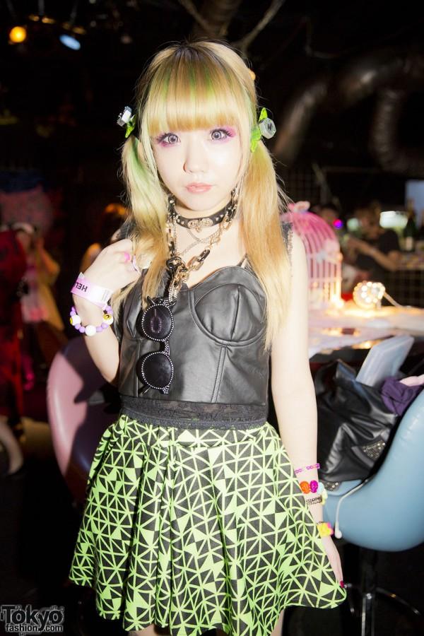 Harajuku Fashion Party Heavy Pop 11 (2)