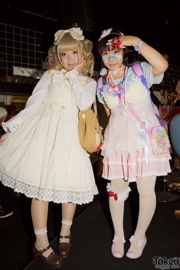 Harajuku Fashion Party Heavy Pop 11 (5)