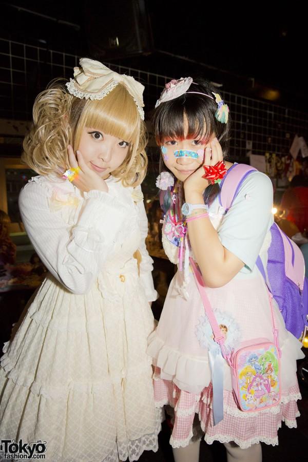 Harajuku Fashion Party Heavy Pop 11 (6)