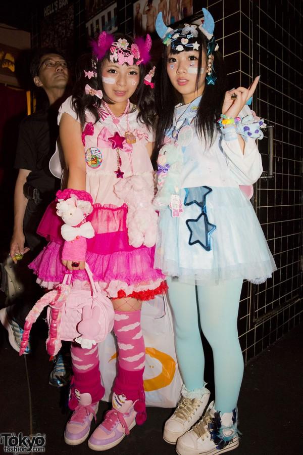 Harajuku Fashion Party Heavy Pop 11 (7)