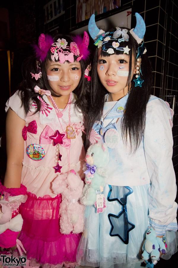 Harajuku Fashion Party Heavy Pop 11 (8)