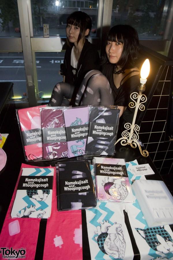 Harajuku Fashion Party Heavy Pop 11 (17)