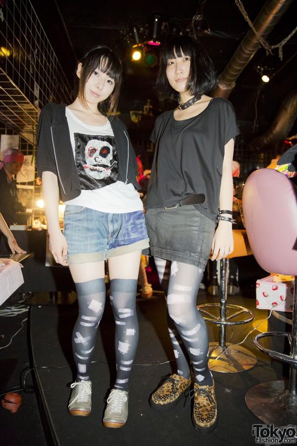 Harajuku Fashion Party Heavy Pop 11 (19)